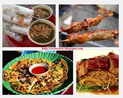 Địa điểm ăn uống sài gòn - Dia diem an uong Sai Gon - diadiemanuongsaigon