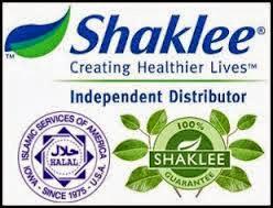 SHAKLEE ID NO. 979191