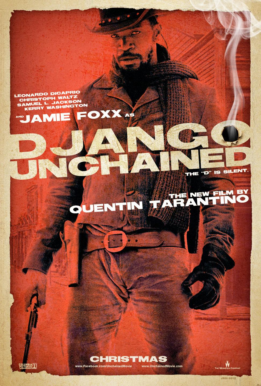 [Película] Django Unchained [1080p] [BluRay] [Mega]