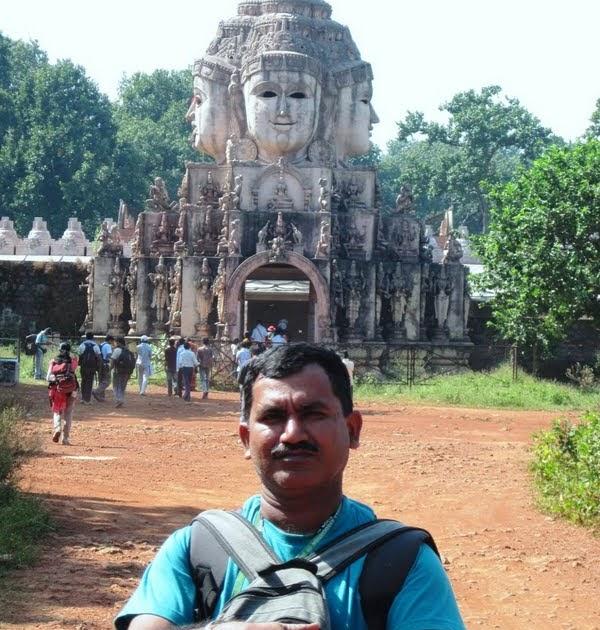 Manoj Sahu's Expedition, Trekking, Photographs, Travel ...
