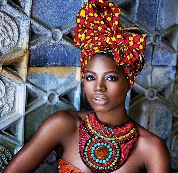 H A R L E M + B E S P O K E: SHOP: A FLARE FOR HEADWEAR IN ... Traditional African Fashion Headdress