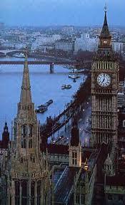 Londres la ciudad británica es un clásico