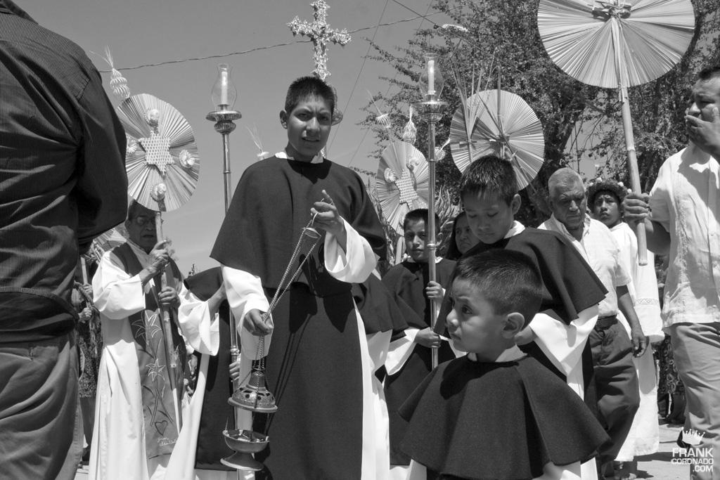 procesion san antonino castillo velasco dia de ramos