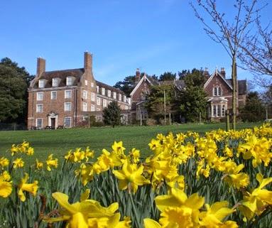 Exeter university estates strategy