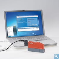 Updated Plug n' Play Software for Red-y Smart Gas Mass Meters and Flow Controllers