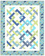 Free pattern! fresh connections