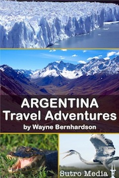 Argentina Travel Adventures App