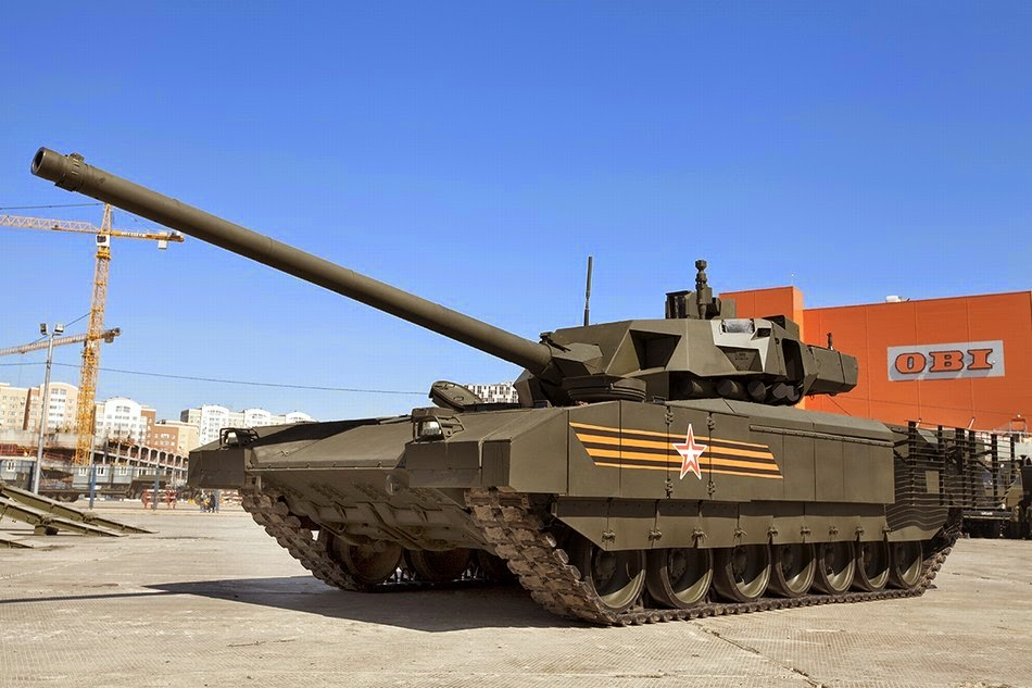 russian t 14 armata mbt close up errymath. Black Bedroom Furniture Sets. Home Design Ideas