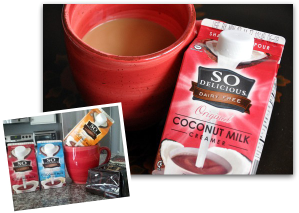 so delicious dairy free coconut milk coffee creamer