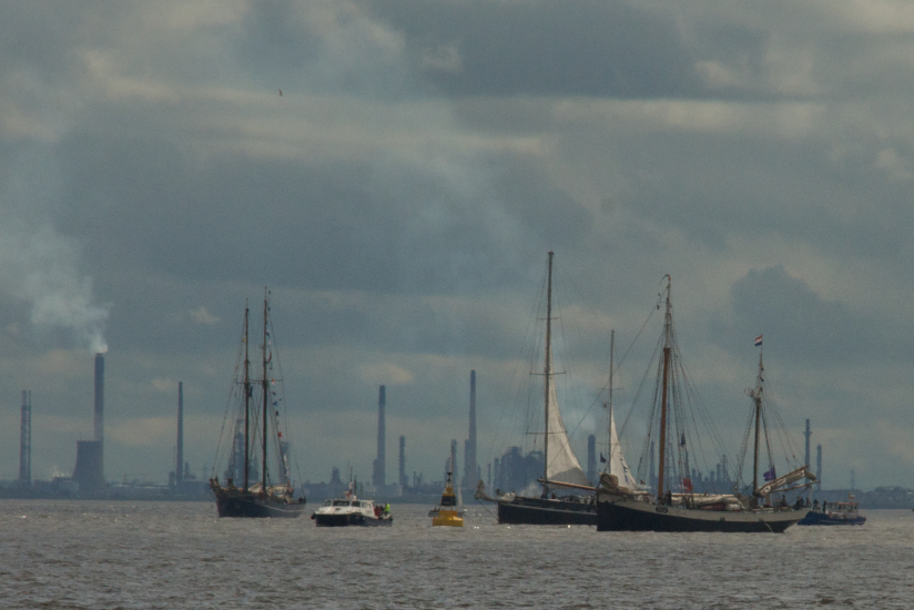 Tall ships liverpool 2nd september celebrity