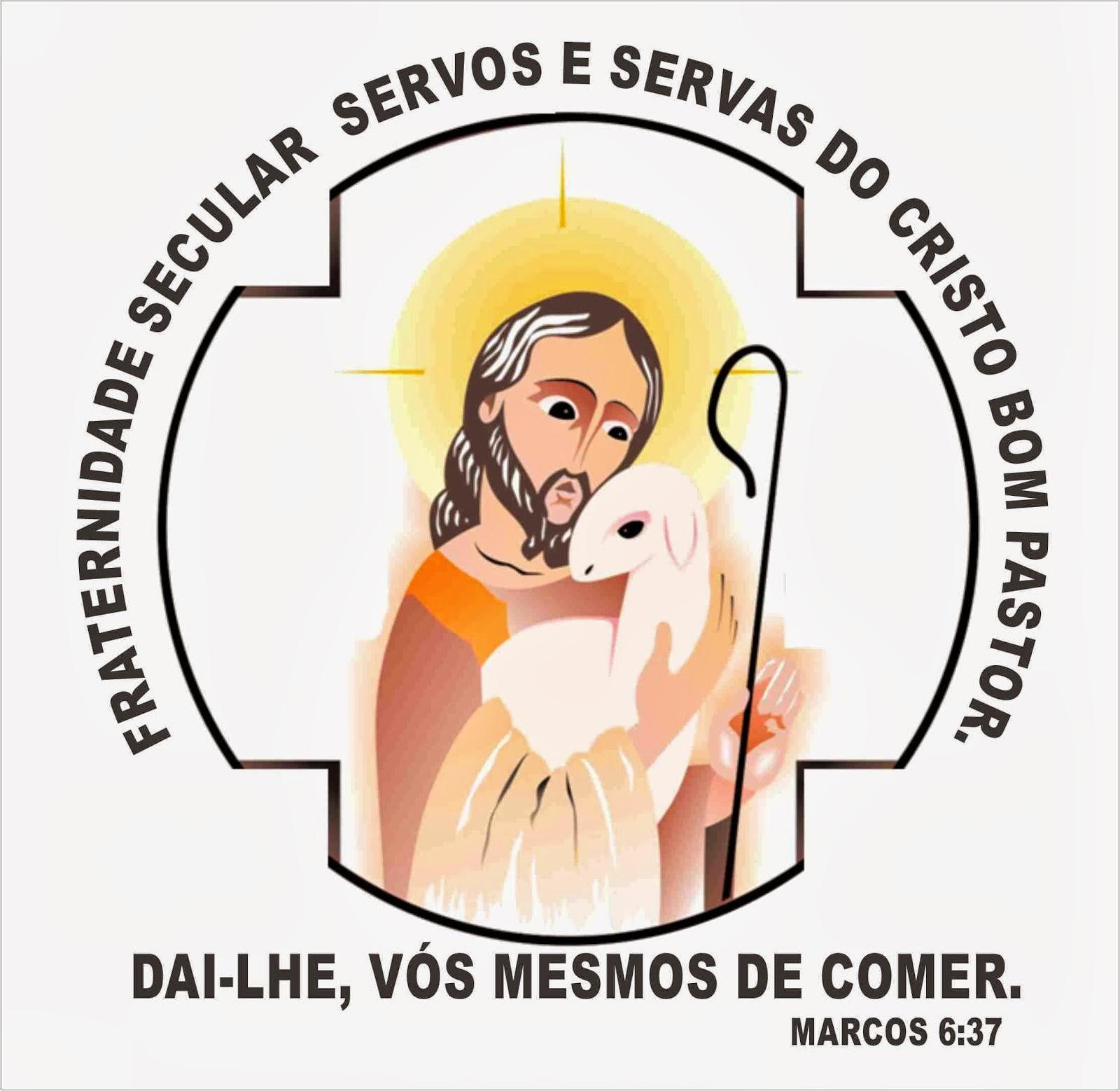 """""""DAI-LHES VÓS MESMOS DE COMER. (MC 6,37)"""