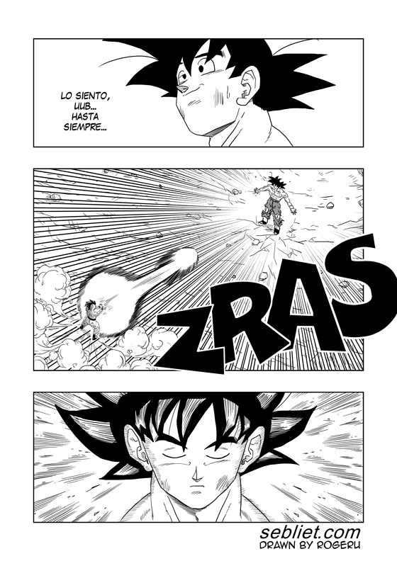 Dragon Ball EX 219