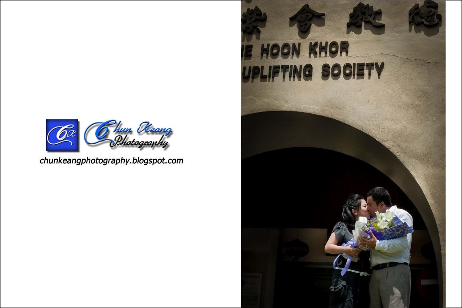 Freelance Wedding Pographer | Gene Joanne Loo Rom Photography Che Hoon Kor Moral Uplifting