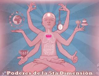 Los Arcturianos entienden que las limitaciones 3D sólo existen en las mentes de las personas, por lo tanto requieren ser limpiadas para activar los Poderes de la 5ta. Dimensión, presentes en el interior de cada Ser.