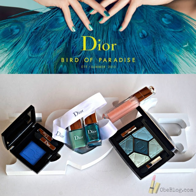 Bird_Of_Paradise_colección_verano_DIOR_ObeBlog_01