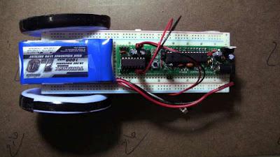 GOduino (Arduino compatível)