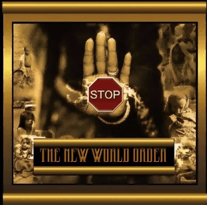 Refute and Reject the Satanic New World Order
