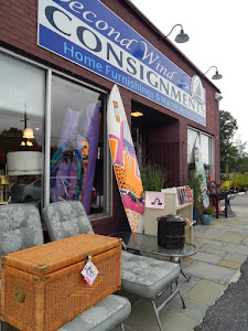 Second Wind Consignments