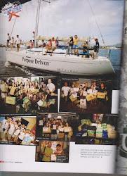 Subic Yacht Challenge & Adventure