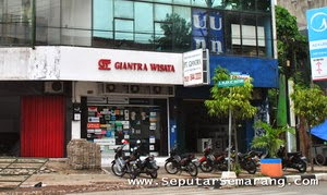Giantra Wisata Tour Travel