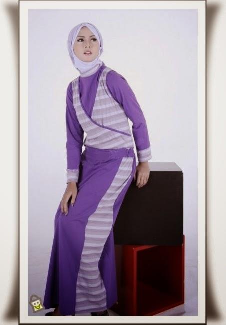 Baju gamis untuk anak muda info model baju gamis terbaru Baju gamis anak muda