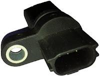 Sensor de posición del árbol de levas Nissan Micra