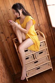 Cassie Lang