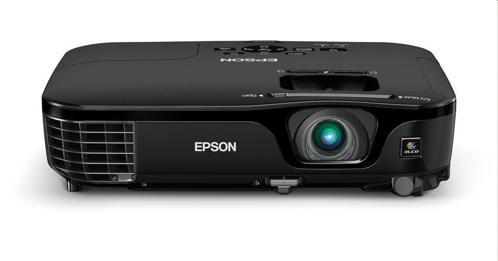 Projector customer review epson projector portable ex5210 for Portable projector reviews