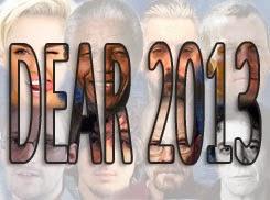 Dear 2013