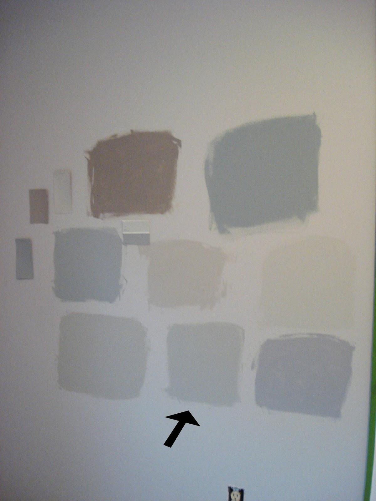 Home depot valspar paint home painting ideas for Light neutral grey paint