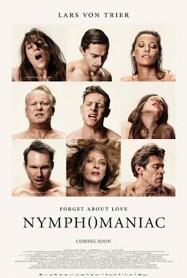 Ninfomanía (Primera Parte) (2013) en Español Latino