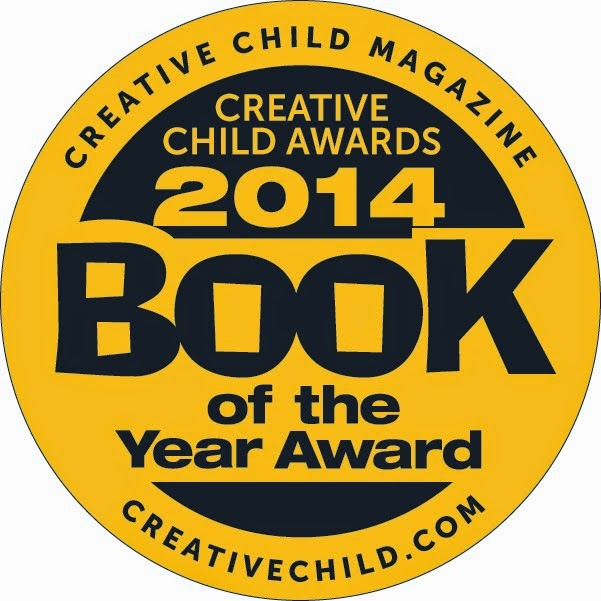 2014 Book of the Year Award