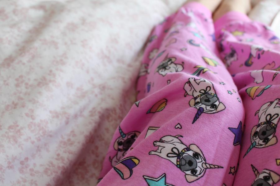 primark pug unicorn pyjamas, primark pug pjs, primark may 2015 haul,