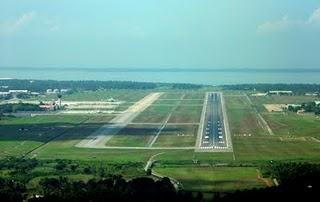 Maththala Airport
