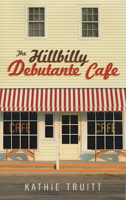 The Hillbilly Debutante Cafe Book Cover