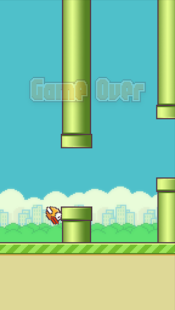 Flappy Bird Game Generasi Baru Angry Birds
