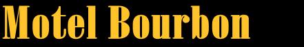 Motel Bourbon