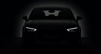 Audi to Reveal A3 Plug-In Hybrid at Geneva Motor Show