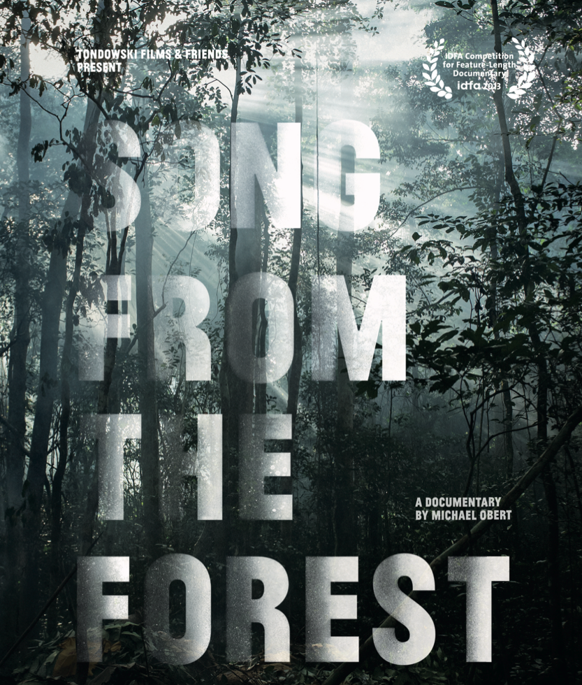 song from the forest a modern epic set between