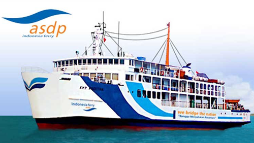 Lowongan Kerja BUMN PT ASDP Indonesia Ferry (Persero)