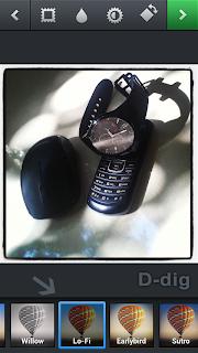 Cara Edit Foto Photo Dengan Memberi Efek Foto Aplikasi Instagram - 3 ...