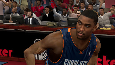 NBA 2K13 Michael Kidd-Gilchrist Face 2K Update
