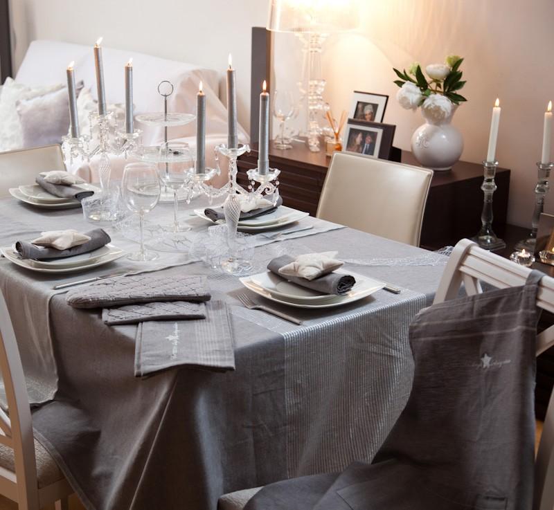 Suddenly Marta: Ideas para preparar una mesa de Navidad