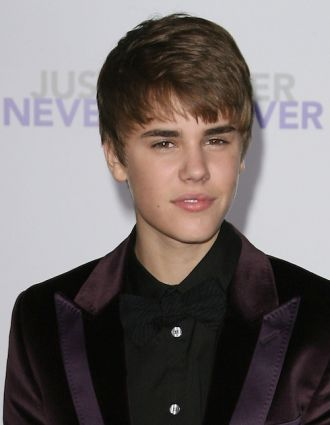 justin bieber bald hair. did justin bieber cut his hair