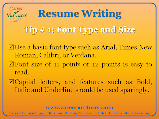 Professional Resume Writing Service Mumbai