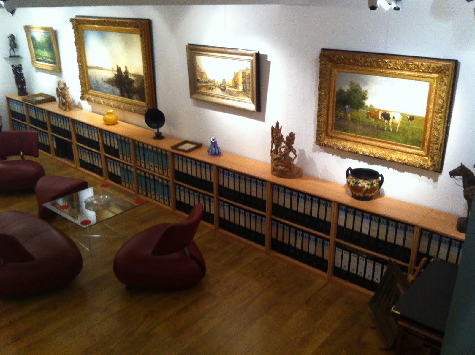 Kunsthandel & Galerie van Driel