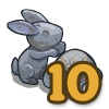 FarmVille Spring Countdown Day 10