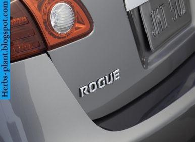 Nissan Rogue car 2013 logo - صور شعار سيارة نيسان روج 2013
