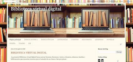 Biblioteca Virtual Digital