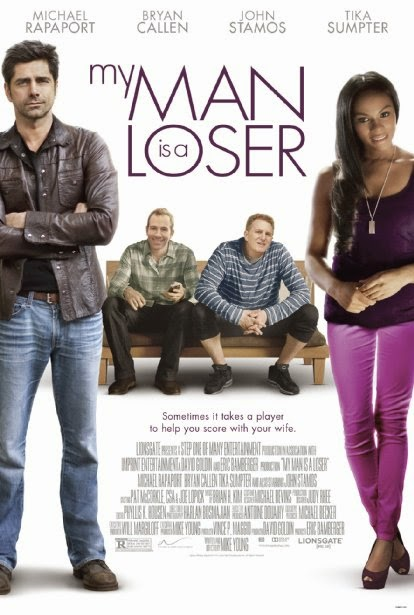 capa Download – My Man Is a Loser – HDRip ( 2014 )